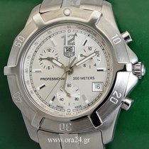 TAG Heuer Professional 2000 Exclusive 39mm Chronograph...