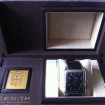 Zenith grande port royal