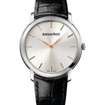 Audemars Piguet Jules Audemars Ultra Thin White Gold Watch