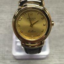 Rolex Cellini Gold