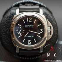 Panerai Luminor Marina Base