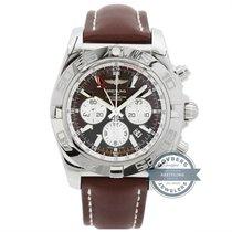 Breitling Chronomat GMT AB041012/Q586