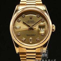 勞力士 (Rolex) 118208A