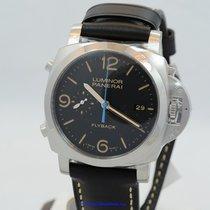 Panerai Luminor Chronograph PAM00524 Pre-Owned