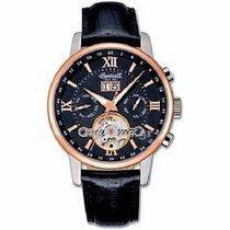 Ingersoll IN6900RBK Men's watch Grand Canyon IV