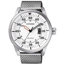 Citizen Eco-Drive AW1360-55A Men's watch
