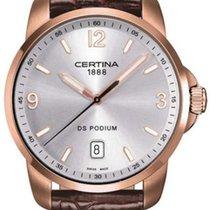 Certina DS Podium Herrenuhr C001.410.16.057.00