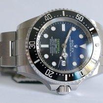 Rolex Seadweller Deepblue