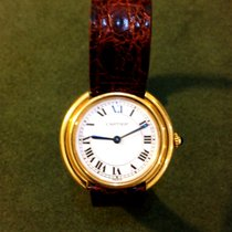 Cartier Paris in Oro Giallo 18kt degli anni '70