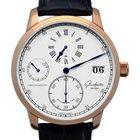 Glashütte Original [NEW] 42mm Senator Chronometer Regulator...