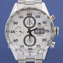 TAG Heuer Carrera Automatic Chronograph CV2A11