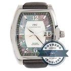 IWC Da Vinci IW4523-10