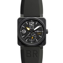 Bell & Ross Aviation BR03 Carbon