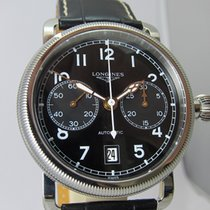 Longines Heritage Single Pucher - Special - 20 %