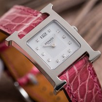 Hermès H-Our Ladies Watch