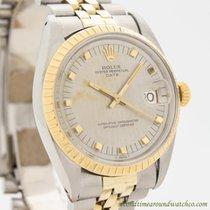 Rolex Date Automatic Ref. 1505