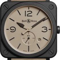 Bell & Ross BR Desert Type