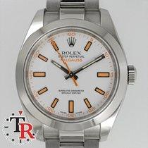 Rolex Milgauss   Box+Papers 2015 Offial Garantie