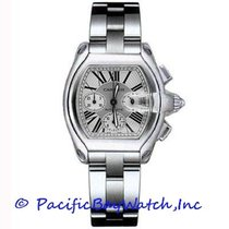 Cartier Roadster Men's W62019X6 Pre-Owned