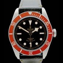Tudor Heritage Black Bay - Ref.: 79220R - Box/Papiere - Bj.:...