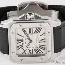 Cartier - Santos 100 Medium : W20106X8