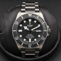Tudor Pelagos - 25600TN - Black Dial - 42mm - NEW IN BOX - 2017