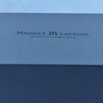 Maurice Lacroix Uhrenbox Watch Box Case Rar Neue Version