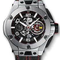 Hublot Big Bang Ferrari Unico Titanium Men's Watch