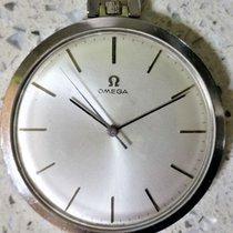 Omega Watch Co - pocket watch circa 1965.
