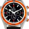 Omega Seamaster Planet Ocean Chronograph Mens Watch 2918.50.82