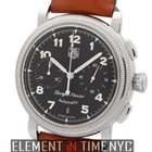 TAG Heuer Targa Florio Chronograph Stainless Steel 40mm Ref....