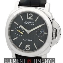 Panerai Luminor Collection Luminor Marina 18k WG Carbon Fiber...