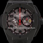 Hublot Big Bang Ferrari All Black Réf.401.cx.0123.vr