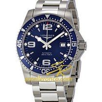 Longines HydroConquest - 41mm Subacqueous Watch L36424966