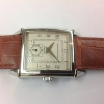 Girard Perregaux Vintage automatique and stainless steel Ref.2593
