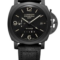 Panerai Luminor 1950 10 Days GMT Ceramica Pam335