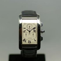 Cartier TANK US CHRONO