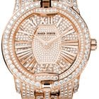 Roger Dubuis Velvet Automatic - High jewellery
