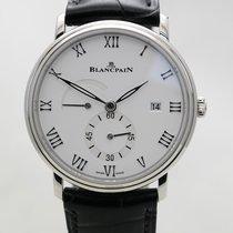 Blancpain Villeret Ultraplate 6606A-1127-55b