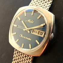 Mido OCEAN STAR Datoday Vintage Automatik Chronometer 1968
