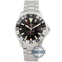 Omega Seamaster DIver GMT 2234.50.00