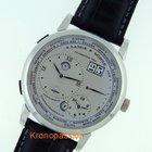 A. Lange & Söhne Lange 1 Time Zone Platinum