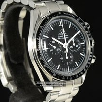 Omega SPEEdmaster Professional Moonwatch 42 mm. Scatola e...