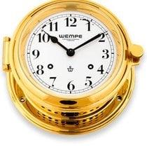 Wempe Chronometerwerke Senator Glasenuhr CW330003