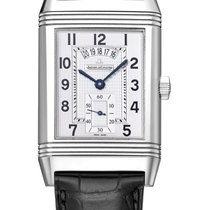Jaeger-LeCoultre Grande Reverso Duo - Stainless Steel