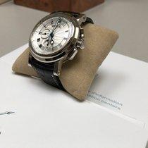 Breguet Marine Chronograph Weißgold