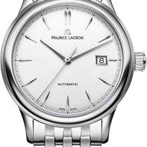 Maurice Lacroix Les Classiques LC6098-SS002-130-1 Herren...