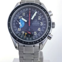 オメガ (Omega) Omega Speedmaster Mark40 AM/PM Triple Calendar...