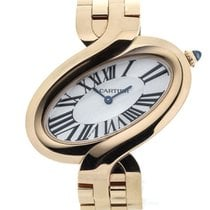 Cartier Delices Gold