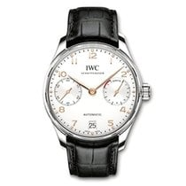 IWC Portugieser Automatic 7 days  iw 500704